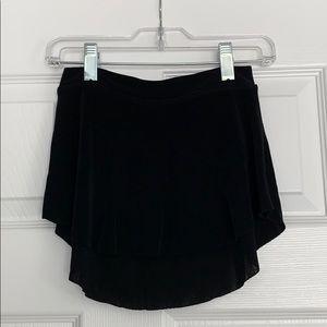 Bullet Pointe Ballet Skirt XXS